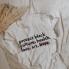 Protect Black Lives | Tee