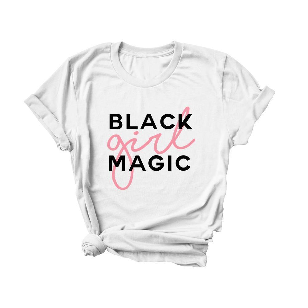 Black Girl Magic | Tee