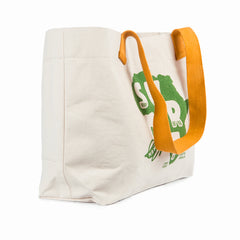 Surf Africa Tote Bag  - Green