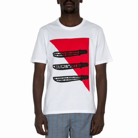 Mens Truth Pangas Tee