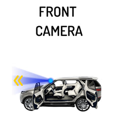 FRONT Dash Cams