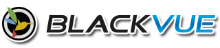 BlackVue dash cams logo