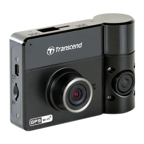 Transcend DrivePro 520 Taxi Cam [FREE 32GB]