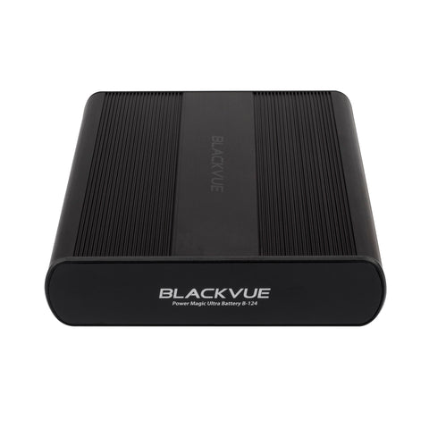 *NEW, Bluetooth* BlackVue B-124 [76 Wh]