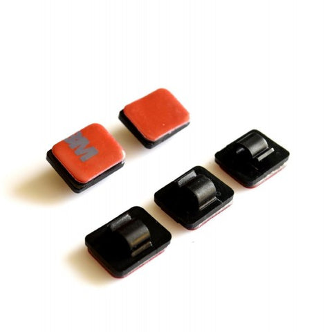 BlackVue 3M Cable Clips