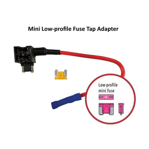Fuse Tap Adapter