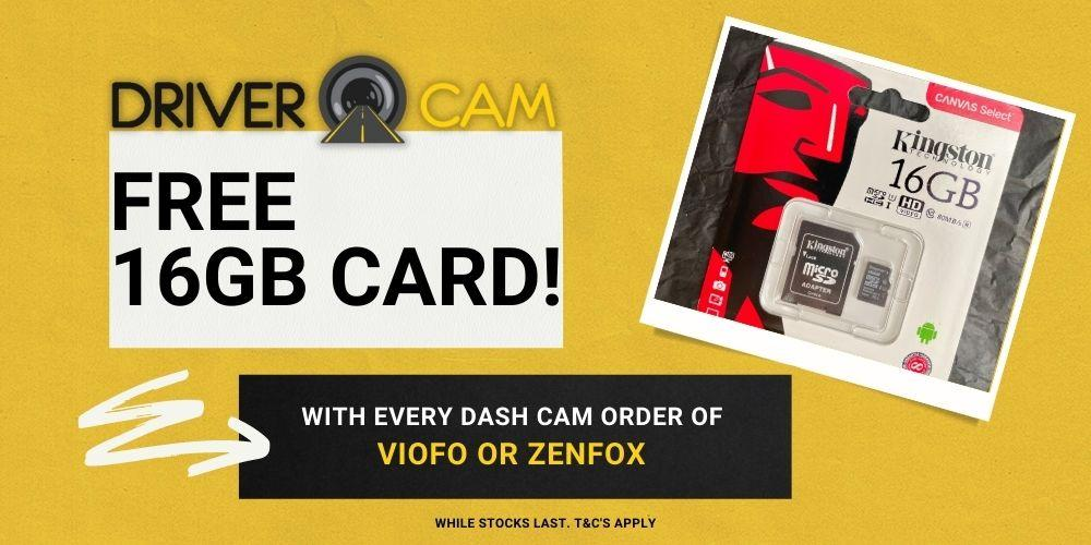 Mobile Professional Dash Cam Installation Service by DriverCam