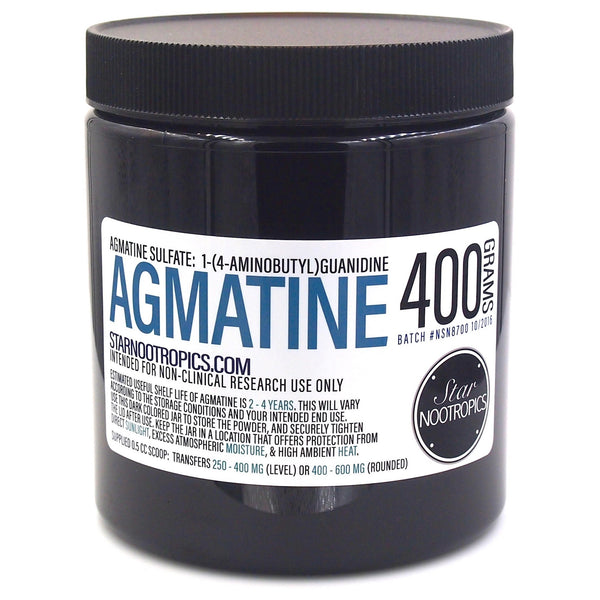 Agmatine Sulphate