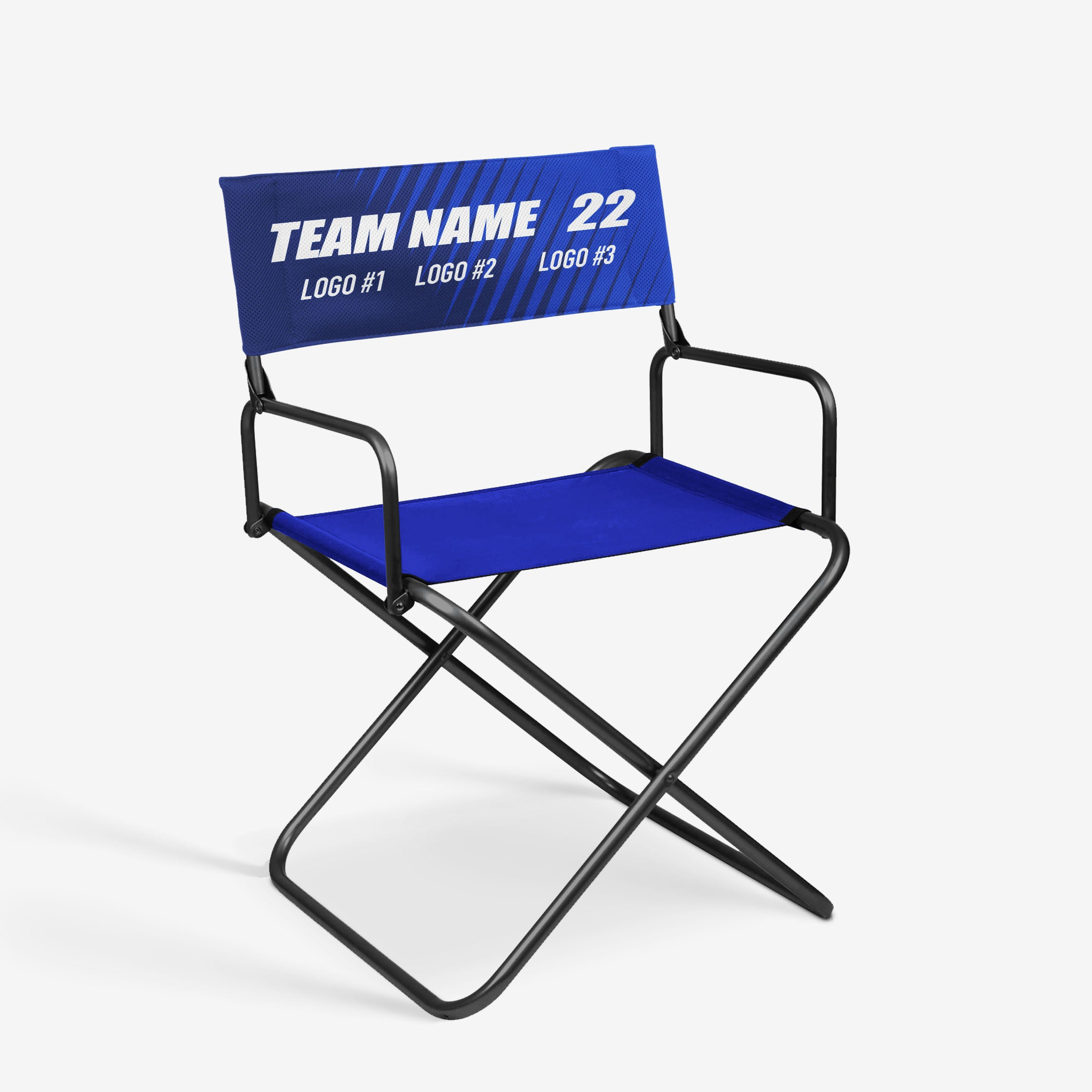 Directors Chair YZ Blue – octaneore