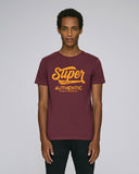 Super Carolo Authentic : T-shirt Homme