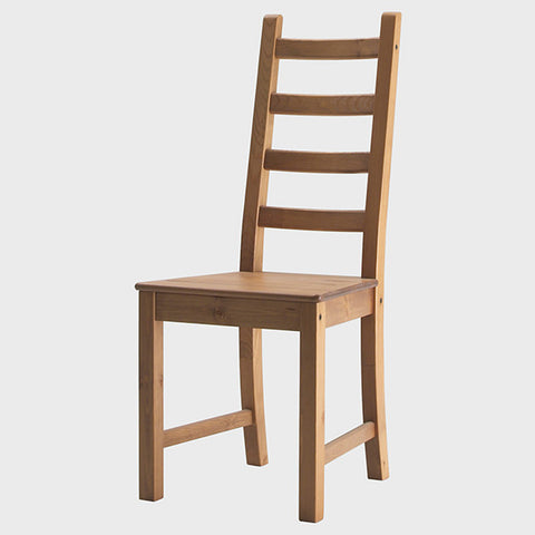 Chair  Wood Dinning