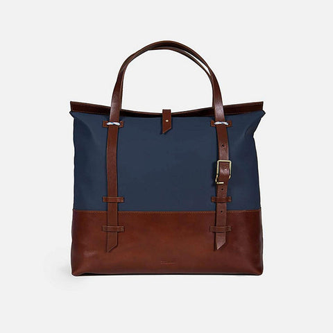 New Look Faux Leather Satchel