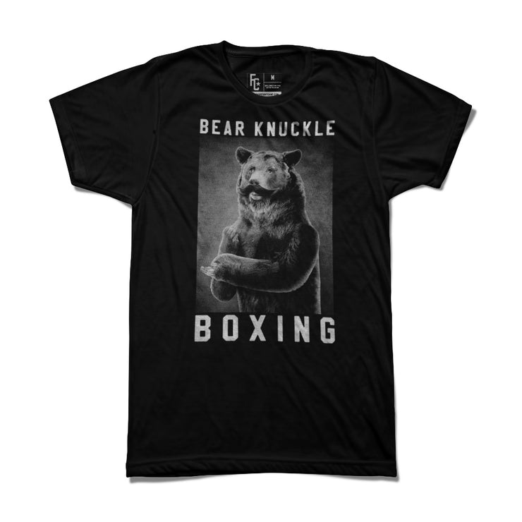 Bear Knuckle Boxing