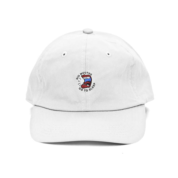 Big Mouths Dad Hat