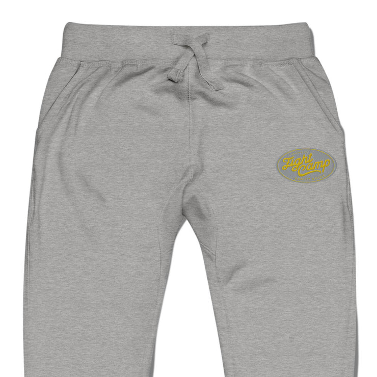 Fight Camp Embroidered Sweatpants
