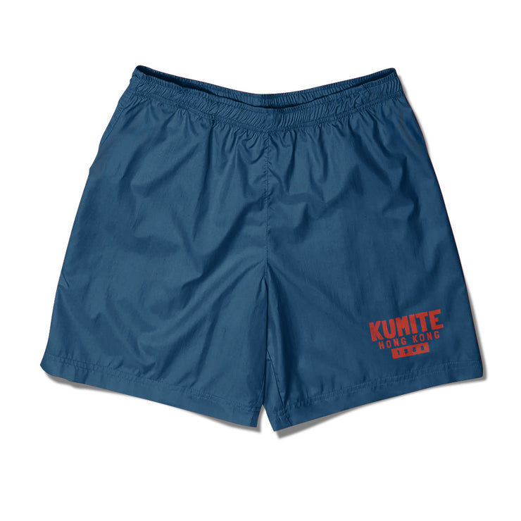 Kumite 1988 Shorts (Navy Blue)