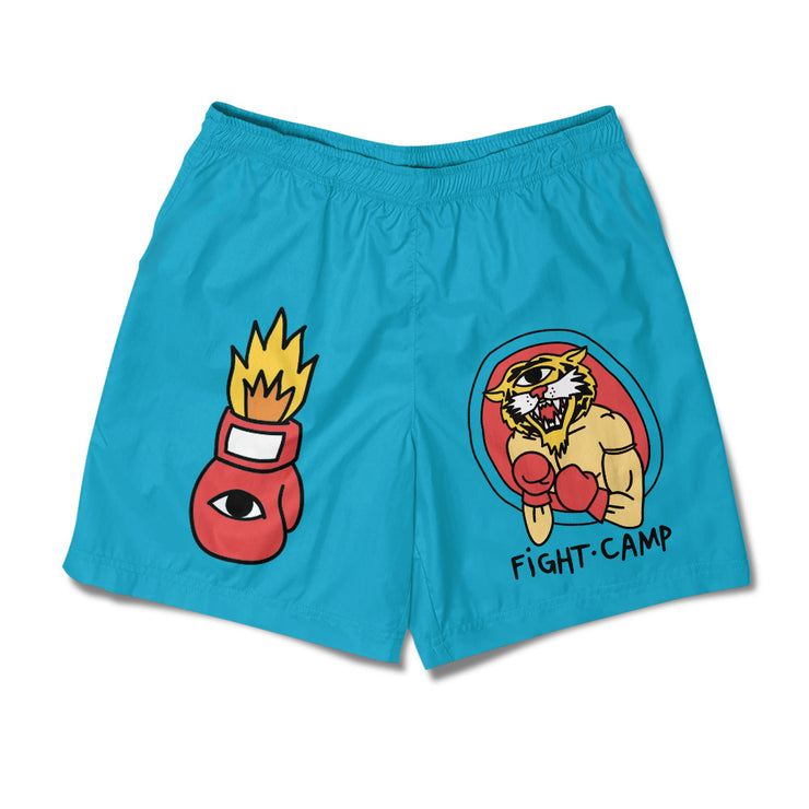 Thaiger Style Shorts