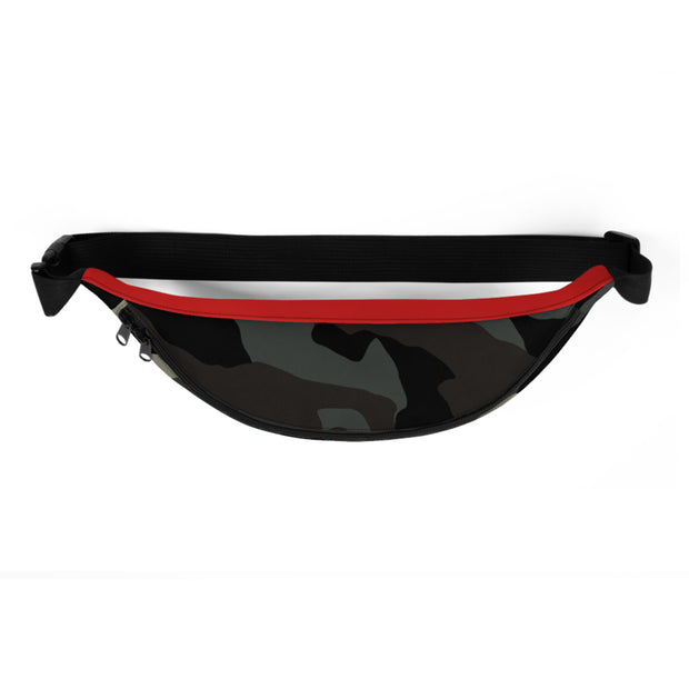 Violent By Nature CAMO Fanny Pack
