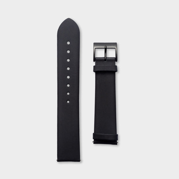 23mm - Leather Straps - Flewkoo Flewkoo - Flewkoo