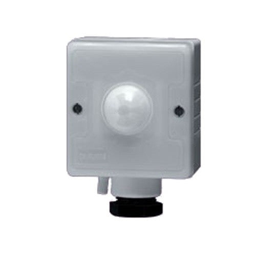 Danlers COPD | Outdoor PIR Switch With Adjustable Photocell U2013 Birco  Electrical