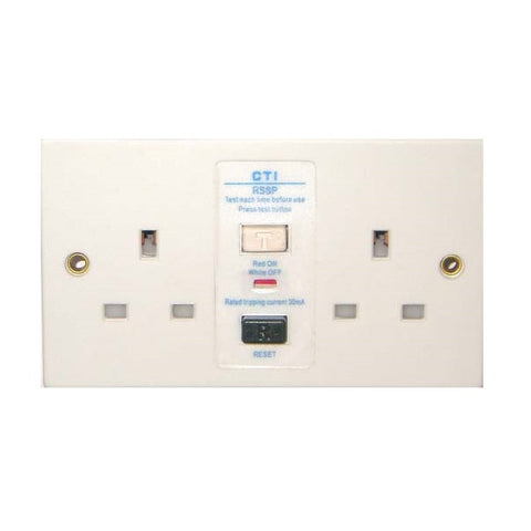 Red Arrow Electrical RSSP | Birco Electrical