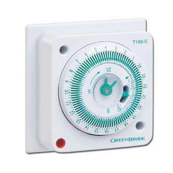 Greenbrook T100A-C | Birco Electrical