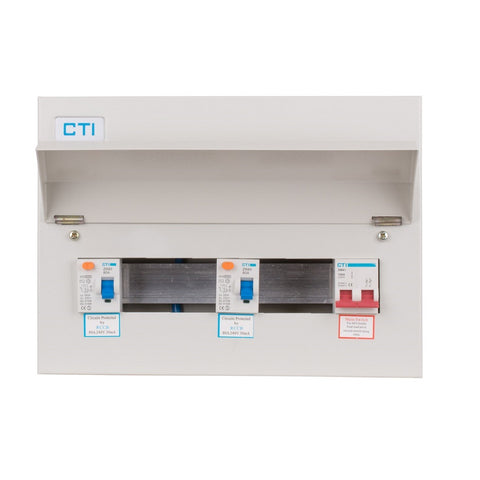 Red Arrow Electrical ZC14-17MC-8L | Birco Electrical