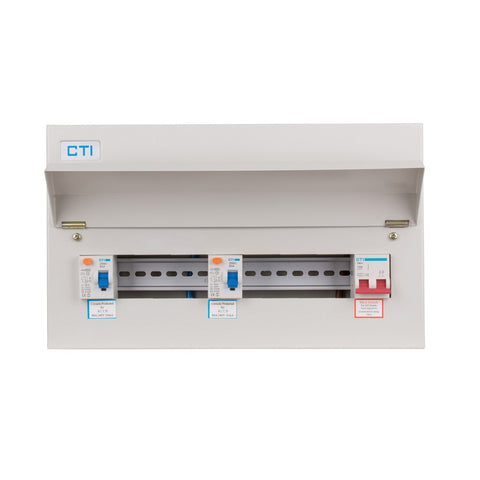Red Arrow Electrical ZC16-17MC-10L | Birco Electrical