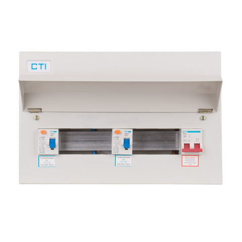 Red Arrow Electrical ZC18-17MC-12L | Birco Electrical