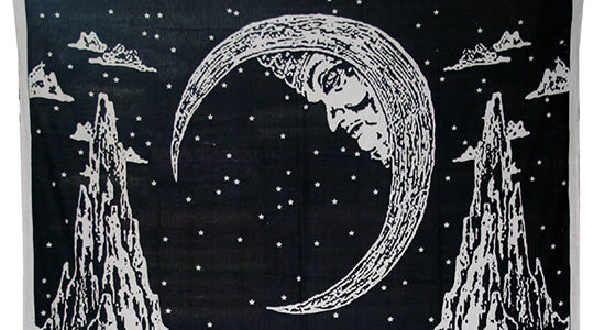 The significance and meaning of the Moon Tapestry