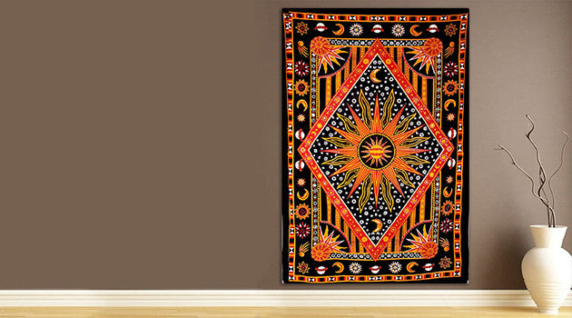 Why you should choose tapestries over paintings?