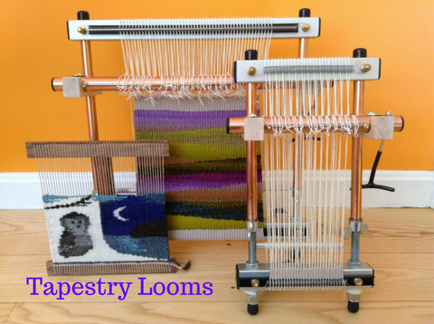 Tapestry Looms