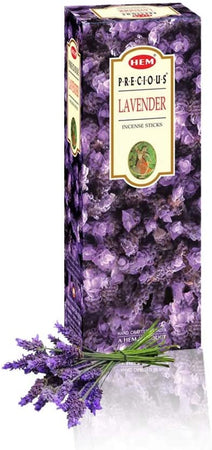 Hem Lavender Incense Sticks (240 gram)