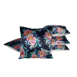 tracery Colorful Seamless Pillow-case Cushion-cover-16x16-inch