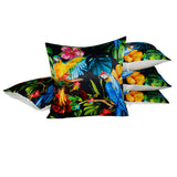 Sky Bird Parrot Pillow-case Cushion-cover-16x16-inch