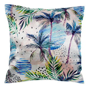Living Dates Tree Series Pillow-case Cushion-cover-16x16-inch