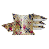 Living Vintage Series Pillow-case Cushion-cover-16x16-inch