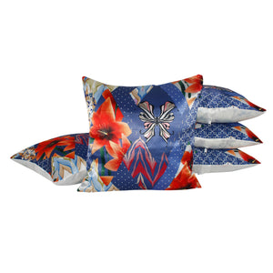 Butterfly Living Series Pillow-case Cushion-cover-16x16-inch