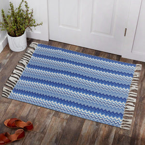 Bless International PET Home and Kitchen Rug Non Skid Accent Area Carpet for Kids and Living Room