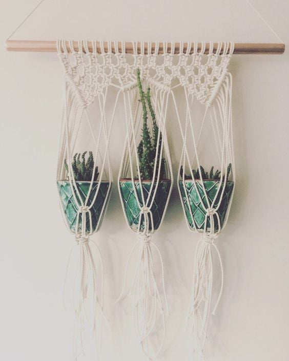The Art of Macrame