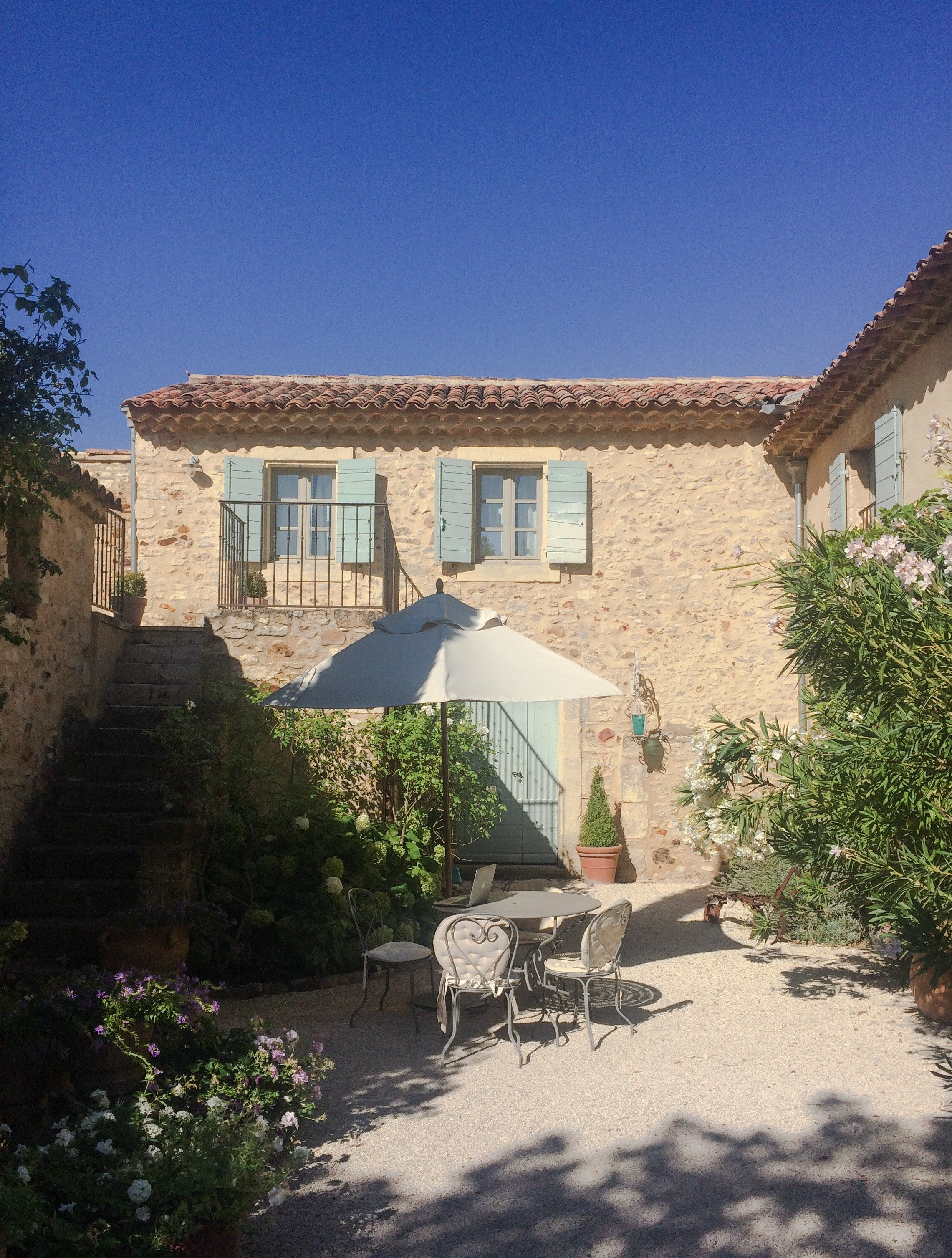 Travel Notes | From Picturesque Provence