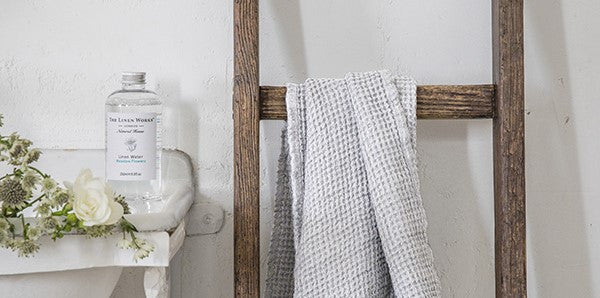 5 Ways with Linen Water