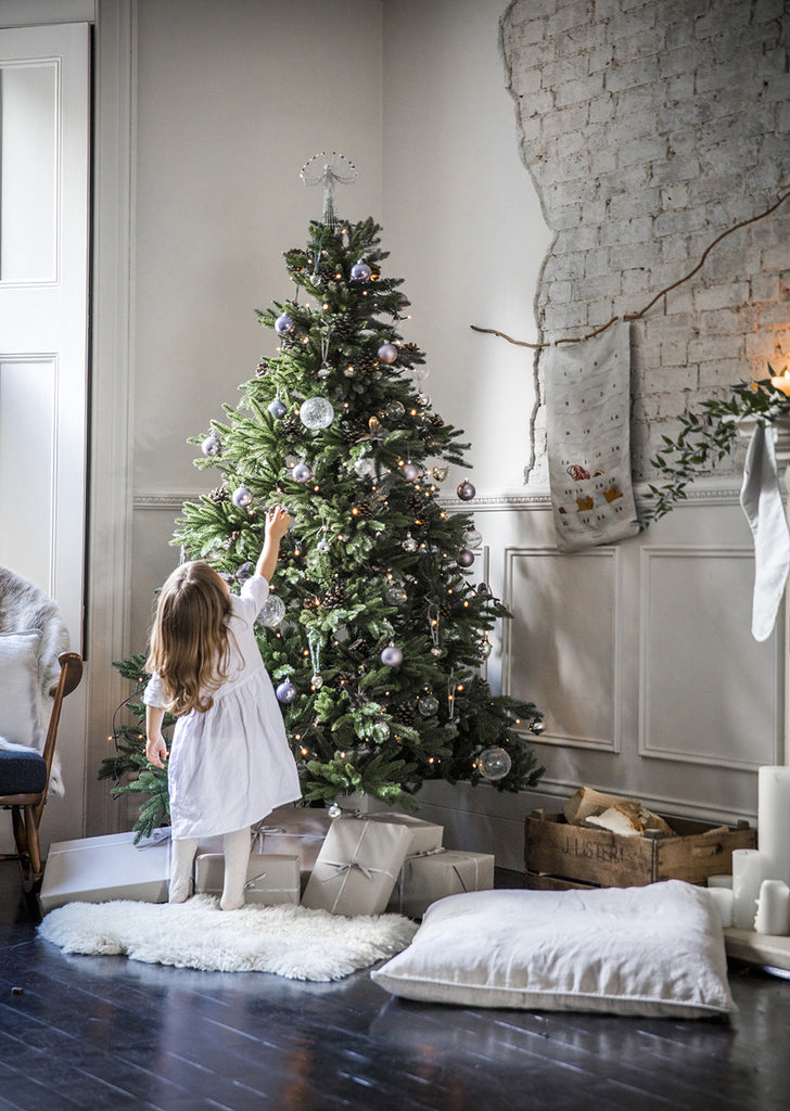 Have Yourself A Merry Linen Christmas