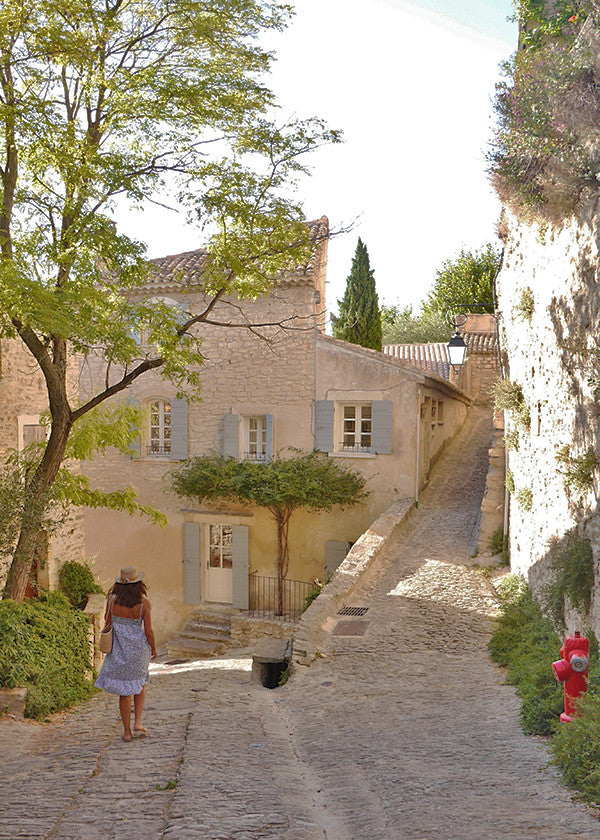 Provence Travel Diary | Day 4