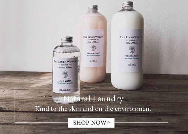Linen Laundry Collection