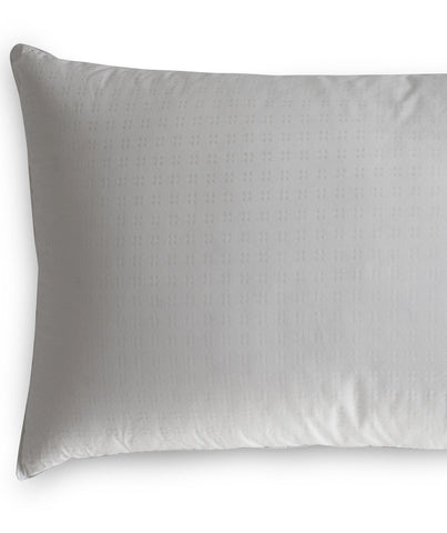Superior Hungarian Goose Down Pillow - The Linen Works (6903106887)