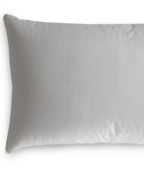 Standard Goose Down Pillow - The Linen Works (6903106567)
