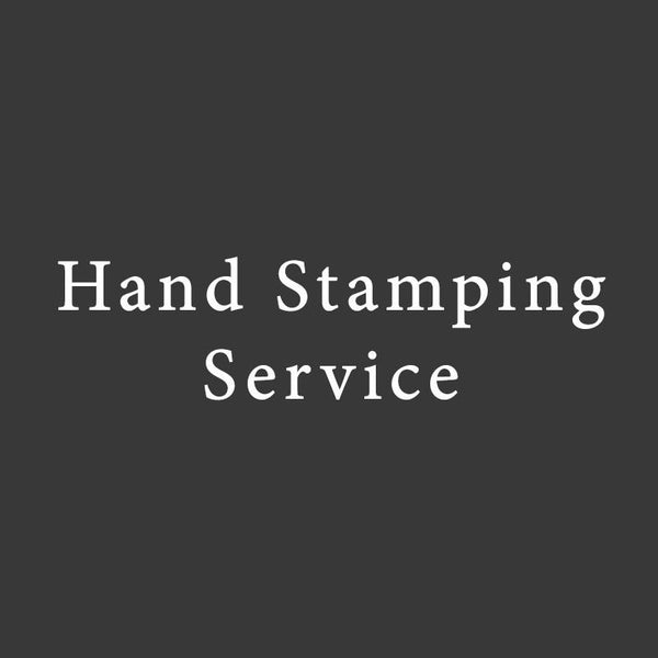 Hand Stamping - The Linen Works (11902860746)