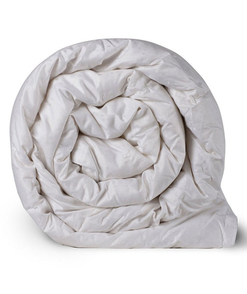 Standard Goose Down Duvet - The Linen Works (6903106951)