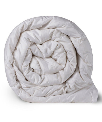 Superior Hungarian Goose Down Duvet - The Linen Works (6903108295)
